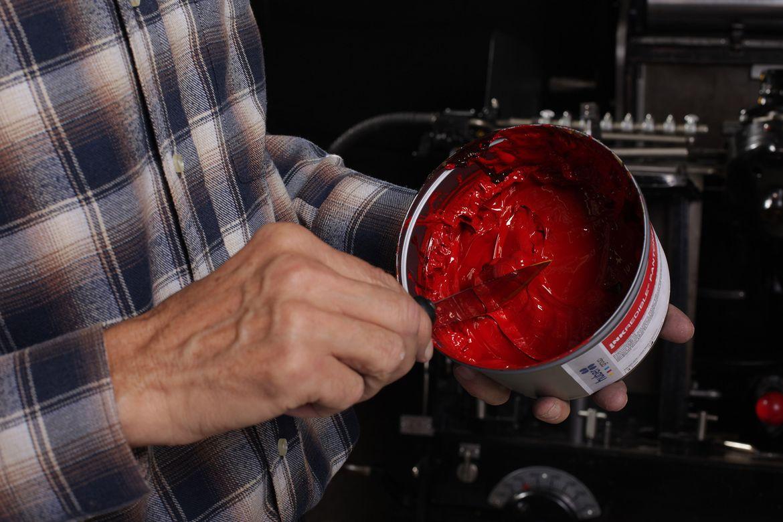 Stampa online Pantone: stampa in tinte piatte Pantone