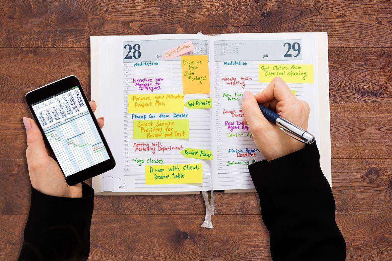 Agenda personnalisé pas cher: Voulez-vous rappeler des rendez-vous et des dates importantes? Un agenda devient un outil nécessaire en ces temps agités. Créez votre agenda personnalisé pas cher sur Sprint24.