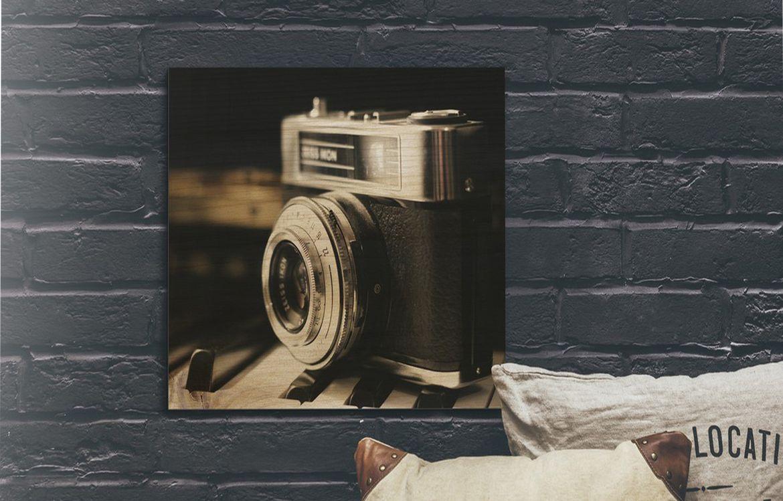 Stampa foto su legno: come può rinnovare l'ambiente domestico: Stampa su legno: il legno è un materiale elegante che può rendere il tuo ambiente domestico davvero speciale. Scopri come creare le tue stampe su legno online.