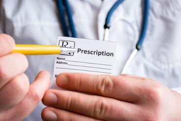 Imprimer une ordonnance médicale: Voulez-vous imprimer une ordonnance médicale? Être original signifie donner un peu de joie à vos patients: Sprint24 vous donne la possibilité d'une personnalisation totale!