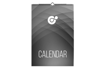 Calendari da muro: * Template libero o da 7 o 13 fogli pronti * Crealo come vuoi tu * Ottimo anche come gadget