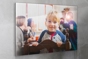 Stampa diretta su alluminio spazzolato Dibond: Stampa diretta su alluminio spazzolato Dibond. Grazie alla stampa fotografica su alluminio arreda con stile la tua casa, il tuo studio, o qualsiasi luogo tu voglia.