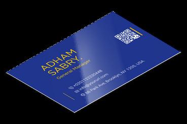 Cartes de visite plastifiées: Commandez en ligne à des prix très avantageux: Venez découvrir le service de Sprint24 pour configurer et commander en ligne vos cartes de visite plastifiées. Faites en sorte que vos clients se souviennent de vous de manière originale!