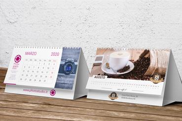 Come creare un calendario: Come creare un calendario in maniera facile e altrettanto creativa e sfruttarlo per una comunicazione efficace, originale e utile con i tuoi clienti.