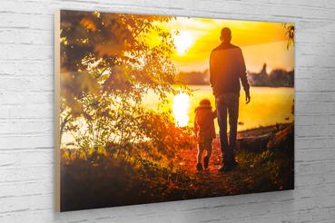 Stampa foto su legno: Stampa foto su legno. Grazie alla stampa fotografica Kodak otterrai prodotti in perfetto equilibrio tra modernità e genuinità tipico dei migliori materiali.