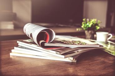 Imprimer un magazine: circulation des idées: Avez-vous peur des coûts d'impression? Sprint24 vous permet d'imprimer un magazine en ligne peu coûteux et en même temps de ne pas perdre la qualité du produit.
