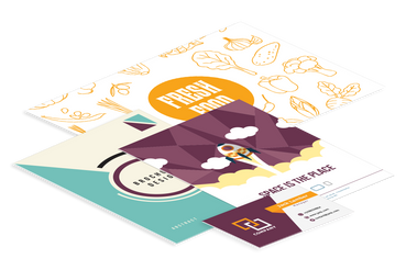Imprimés de toute typologie: Qualité Professionnelle pour votre activité: Tous les autres imprimés en ligne. Imprimer des documents en ligne à bon prix c'est possible chez l'imprimerie offset Sprint 24 en Italie!