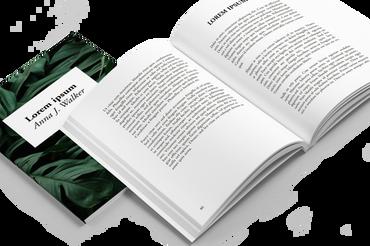 Stampa Libri in bianco e nero online di qualità: La stampa di libri in bianco e nero rappresenta la scelta migliore per contenuti di narrativa e saggistica, schede prodotto, listini e manuali tecnici. Scegli Sprint24!