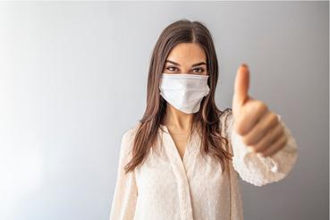 Carta o tessuto? Ecco dove comprare le mascherine protettive da virus: Anche la tua attività si sta organizzando per l'apertura? Scopri le mascherine protettive per tutelare la salute dei tuoi dipendenti e dei clienti.