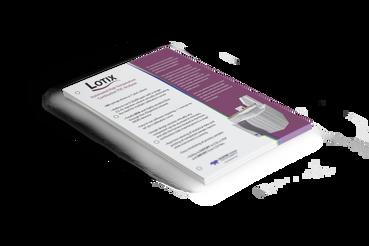 Schede: •  Listini, schede prodotto, manuali •  Disponibili anche con 2 o 4 fori archivio •  Perfette con cartelline e raccoglitori