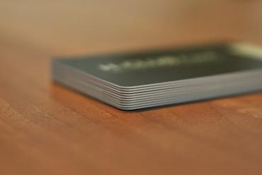 Stampa online Card Horizon Dettaglio