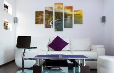 Stampa su carta fotografica: come sfruttarla per arredare casa: Stampa su carta fotografica: ecco come sfruttare questo particolare tipo di stampa per arredare la tua casa. Scopri come farlo su Wallart.