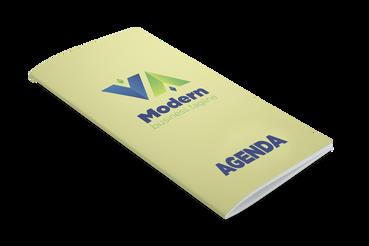 Agenda Pocket a punto metallico