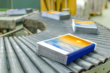 Faire imprimer et relier un livre: nos spécialités: Comment faire imprimer et relier un livre? Sprint24 est l'imprimerie en ligne qui vous offre la très haute qualité du produit et à la fois l'économie.