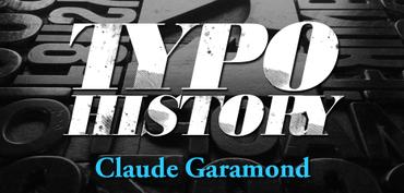 Typo History - Claude Garamond: Madame et monsieur, bonjour! Aujourd'hui nous allons parler de.... eh si, non è difficile immaginarlo, parleremo di Francia e di storia tipografica transalpina. Il nostro viaggio storico-tipografico ci porta quindi dall'Olanda alla Francia del XVI s…
