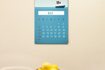 Calendrier personnalisé entreprise : comment y parvenir: Calendrier personnalisé entreprise: découvrez comment imprimer Calendrier personnalisé sur Sprint24. Découvrez tous les avantages de l'impression en ligne