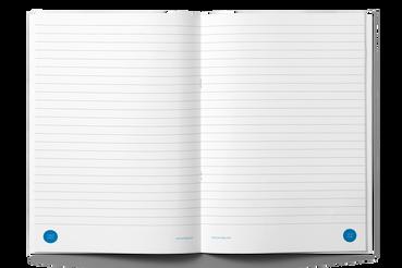 Impaginato Quaderno Righe A4
