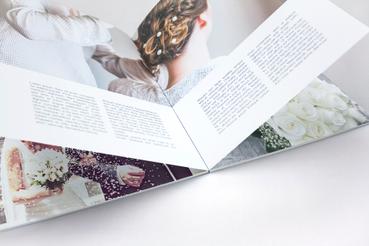 Stampa online flat matrimoni