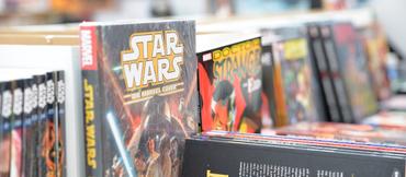 Comment imprimer des bandes dessinées en ligne: guide et conseils: Comment imprimer des bandes dessinées: découvrez comment imprimer des bandes dessinées parfaites directement en ligne et créez un travail papier digne de mention!