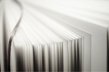 Comment paginer un livre de façon impeccable: Comment dresser un livre de manière impeccable: voici comment imprimer un livre bien présenté. Apprenez tout sur l'impression numérique avec Sprint24.
