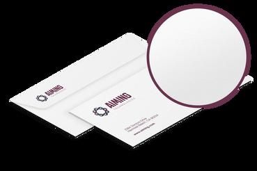 Personalizza le tue Buste Splendorgel Extra White su Sprint24: Una carta delicata, un bianco unico. Le buste serie Splendorgel Extra White sono online su Sprint24 anche con stampa in bassorilievo.