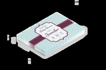 Cartoline - extra spesse: * Il next level del volantino * Cartoncino extra rigido * Disponibile nella misura che vuoi