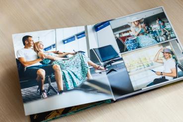 Guida alla stampa: ecco come creare un portfolio fotografico: Sei un fotografo e vuoi presentare i tuoi scatti al meglio? Scopri come creare un portfolio fotografico che renda onore al tuo lavoro.