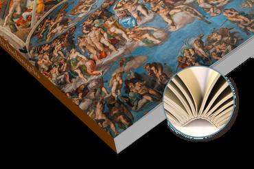 Stampa Libri e Cataloghi in Filo Refe Online: Stampa digitale di libri e cataloghi con rilegatura a filo refe. Con Sprint24 puoi stampare online, scegliere il formato e personalizzare al massimo il tuo libro!