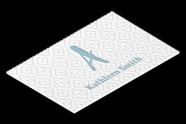 Biglietti Letterpress | Tipografia Online a Roma: Biglietti letterpress. Devi stampare dei biglietti da visita letterpress personalizzati? Configura, ordina e stampa a Roma con la tipografia Rotostampa!