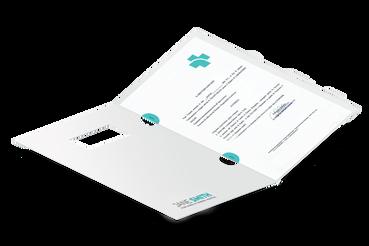 Impression de chemises pour rapports médicaux en ligne: Impression de chemises pour rapports médicaux en ligne. Chez Sprint24 vous trouverez solutions de qualité pour imprimer chemises pour rapports médicaux personnalisèes.