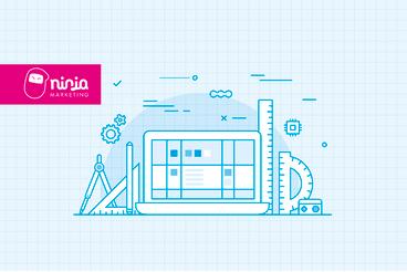 """3 consigli di UX e UI per progetti di digital marketing: a cura di ninjamarketing.it """"Il design deve adattarsi al contenuto"""". Spesso è questo ciò che immaginiamo quando ci avviciniamo a un progetto di marke…"""