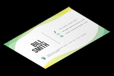 Biglietti da Visita Alta Qualità e Professionali. Stampa Online!: Stampa biglietti da visita di alta qualità con il servizio online di Sprint 24. Potrai stampare biglietti da visita personalizzati, con qualità professionale