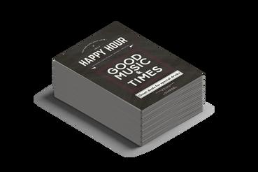 Stampa Volantini A5 e Cartoline a Roma: Scopri le nostre offerte per Volantini formato a 5 e cartoline. Qualità di stampa eccellente e consegna veloce in tutta Roma a prezzi contenuti.
