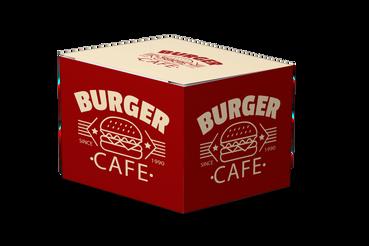 Astucci: * Scatole personalizzate per i tuoi prodotti * Incollate con apertura superiore e inferiore * Dimensioni personalizzabili!