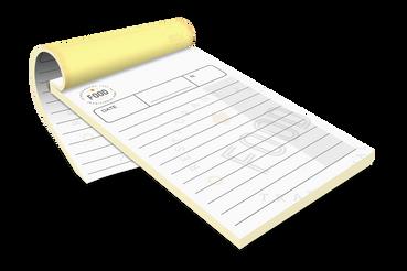 Blocchi comande copiativi: Stampa Online a Prezzi Convenienti!: Configura, ordina e stampa online i blocchi comande copiativi su Sprint24 di alta qualità. Siamo pronti a prendere la tua ordinazione!