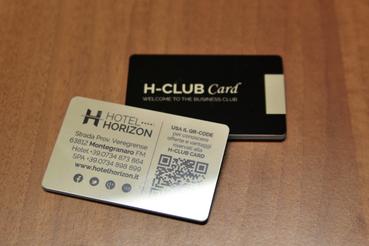 Imprimer en ligne Cartes en PVC standard