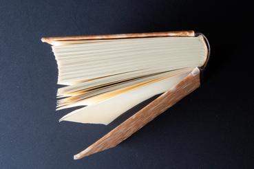 Livres avec dos cousu: comment les imprimer en ligne: Voulez-vous un produit de haute qualité? Découvrez comment imprimer des livres dos cousu sur Sprint.