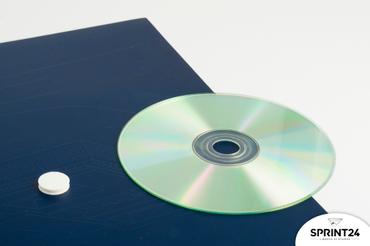 Online printing Firotek Folders