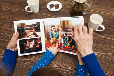 Imprimer un livre photo: un plaisir pour les yeux: Vous vous demandez comment imprimer un livre photo? Sprint24 a tous les formats parfaits pour votre livre photo.