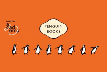 Il caso delle copertine Penguin Books: fonte: marketersclub.it   Nella creazione di una strategia pubblicitaria, molto spesso l'impaginazione e il lavoro grafico passano in secondo piano, sottovalutando così il valore che questi hanno per la creazione di un brand. Ce lo insegna la casa…