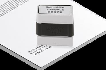 Tampons Personnalisés en Vente en Ligne à des Prix Avantageux!: Sprint24 réalise tous les tampons nécessaires pour ton bureau. Commandez en ligne vos tampons personnalisés. Nous vous garantissons des délais de livraison rapides et ponctuels.