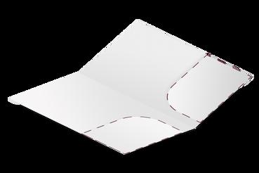 Imprimez vos chemises personnalisés: Commandez En Ligne!: Commandez en ligne votre dossier, entièrement personnalisé. Il vous sera livré par Sprint24 en quelques jours!