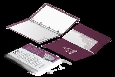 Stampa Cartelline e Raccoglitori Online, Conviene!  : Vuoi stampare cartelline personalizzate? Scegli Sprint24, per la stampa di cartelline e raccoglitori online di livello professionale, a piccoli prezzi!