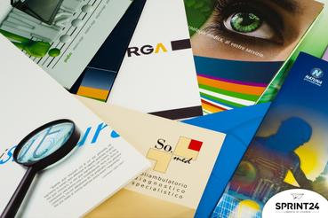 Editoria Online: i prodotti editoriali da stampare: Sei un amante della scrittura e vuoi stampare la tua opera? Che si tratti di un libro o di una rivista, scopri tutto sull'editoria online.