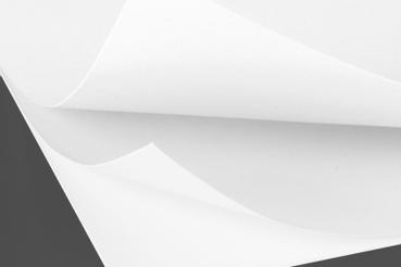 Carta copiativa bianca: Tipo: copiativa Superficie: liscia Spessore: 60 gr Usi: utilizzato per blocchi e fascicoli copiativi Produttore: Eurocalco