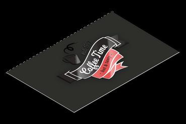 Cartes de visite plastifiées et UV: Impression en ligne à des prix très avantageux!: Imprimer des cartes de visite plastifiées et UV est facile! Configurez vos cartes de visite et commandez-les en ligne. Nous vous garantissons une excellente qualité.