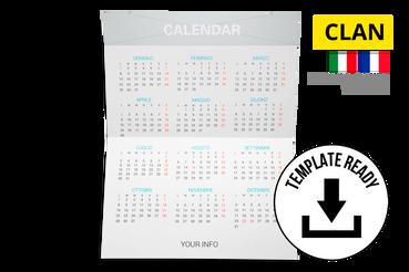 Calendrier de poche 8,5x11 cm: Télécharhez le paginé ci-dessus.  Cherchez-vous des photos à insérer dans un calendrier? Essayez une de nos collections de photos