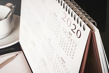 Calendrier d'entreprise original: diffusez votre marque: Vous souhaitez surprendre vos clients et vos collaborateurs? Découvrez comment créer un calendrier d'entreprise original pour promouvoir votre marque et fidéliser les gens.