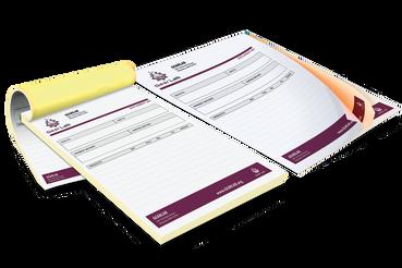 Stampa Blocchi e Fascicoli copiativi Online, Conviene! - Sprint24: Configura, ordina e stampa online Blocchi e Fascicoli copiativi. Disponibili in differenti dimensioni, fogli, materiali e colori di stampa.
