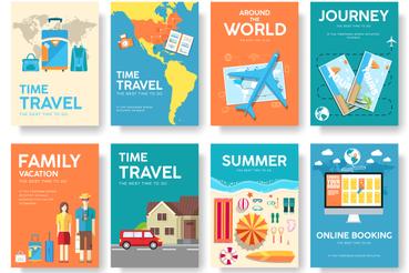 Come fare un dépliant turistico? Consigli per la promozione della tua attività: Gestisci un'agenzia di viaggio o lavori nel mondo del turismo? Scopri come fare un dépliant turistico per invogliare viaggiatori e turisti alla partenza.